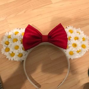 Other - Custom Mickey Daisy ears